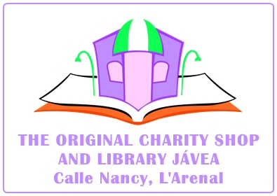THE CHARITY SHOP AND LIBRARY