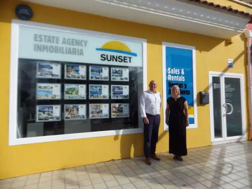 SUNSET SALES AND RENTALS