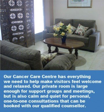 CANCER CARE JAVEA
