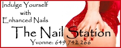 javeamigos.com | THE NAIL STATION