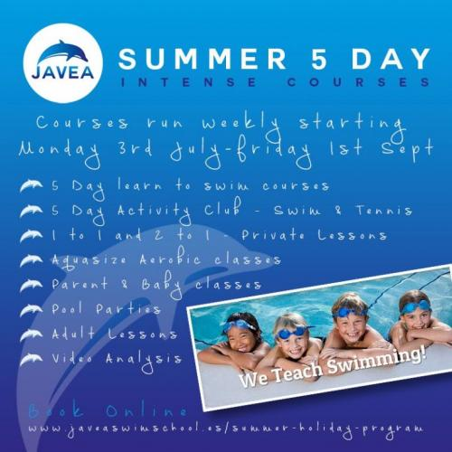 JAVEA SWIM SCHOOL