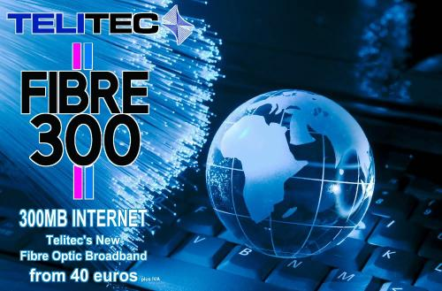 TELITEC COMMUNICATIONS