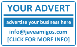 javeamigos.com | YOUR ADVERT - advertise your business here