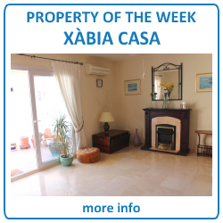 javeamigos PROPERTY OF THE WEEK | X�bia Casa