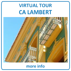 javeamigos.com | VIRTUAL TOUR - Ca Lambert