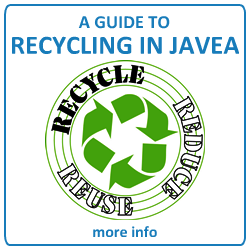 javeamigos.com | RECYCLING IN JAVEA
