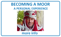 javeamigos.com | BECOMING A MOOR