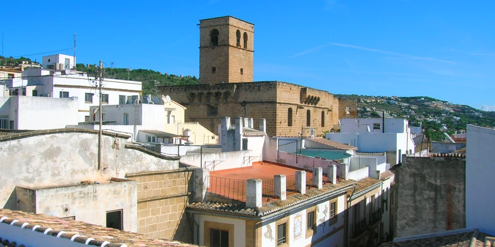 javeamigos WALKING IN JÁVEA | The Historic Centre