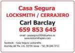 CASA SEGURA LOCKSMITHS