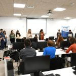 CREAMA XÀBIA OFFERS TRAINING FOR YOUNG SALES PEOPLE