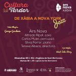 ARS NOVA OFFERS A JOURNEY FROM XÀBIA TO NEW YORK