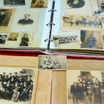 Municipal Archive receives donation of documents and photos