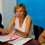 "Rosa Cardona: ""The neglect of Xàbia has been normalized"""