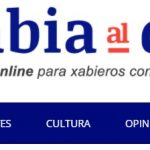 This week's news in Spanish from Xàbia AL DIA