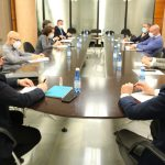 Valencia considers de-escalation for the hospitality sector