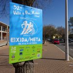 A total of 128 athletes took part in the 32nd edition of Volta a Peu de Xàbia
