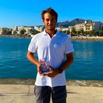 Four sailors from Xàbia acknowledged for their successes during 2020