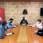 Xàbia begins study of the sewage network