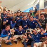 CD Jávea go second after victory in Benidorm