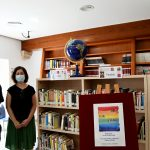 Xàbia library launches new LGTBI section