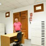 New equipment for Xàbia Municipal Archive