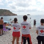 Lifeguards spend much of Tuesday on rescues due to strong currents
