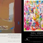 The cultural spaces of Xàbia premiere two new exhibitions this Friday