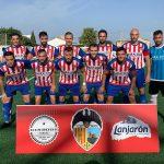 CD Jávea stay second after home win against CE La Font d'Encarrós
