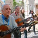 The port parish pays tribute to Antonio Erades this Saturday