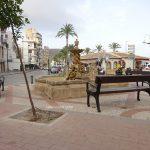 Javier de Benito Sánchez will create the Sorolla sculpture for the port